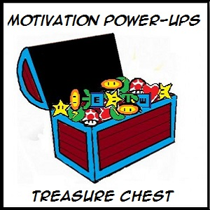Motivation Power Ups