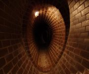 A Japanese Salaryman's Underground Adventure