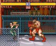 Incorrect Street Fighter 2 Metaphor