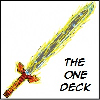 The One Deck Pic