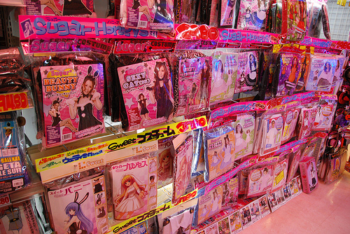 Perverts In Comedy Manga 2