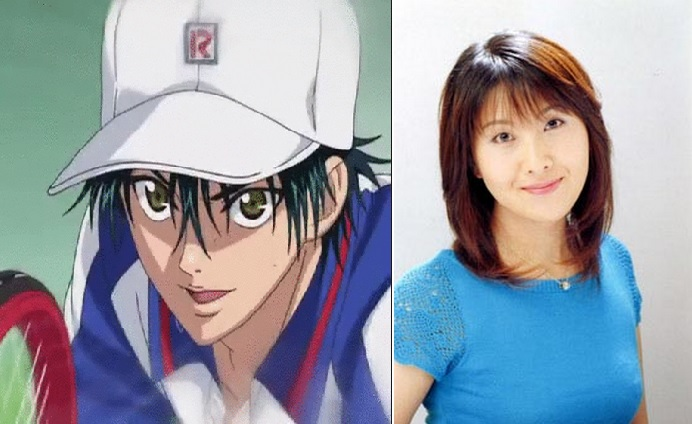 5 More Japanese Anime Voice Actors Who Look Nothing Like You Think 2