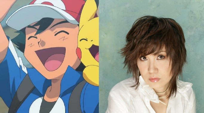 5 More Japanese Anime Voice Actors Who Look Nothing Like You Think 5