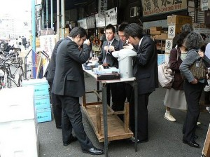 7 Ways To Prepare For And Pass A Japanese Job Interview