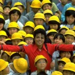 Michael Jackson Japanese Joy Of Post Dubbing