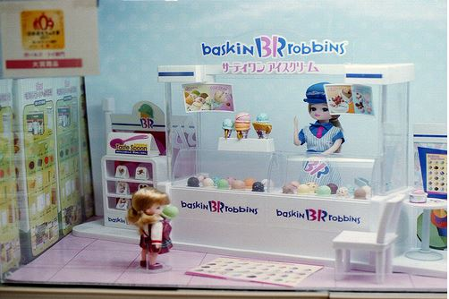 Why Nobody In Japan Knows Of Baskin Robbins Despite 1000 Stores 6