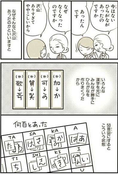 6 manga bring you a smile 6