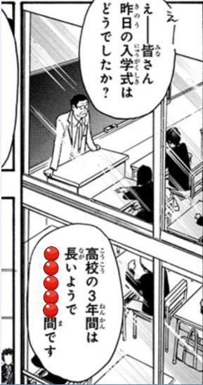 Japanese manga quiz 4-6