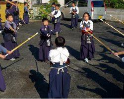 Japanese Power Level Test – Round 5