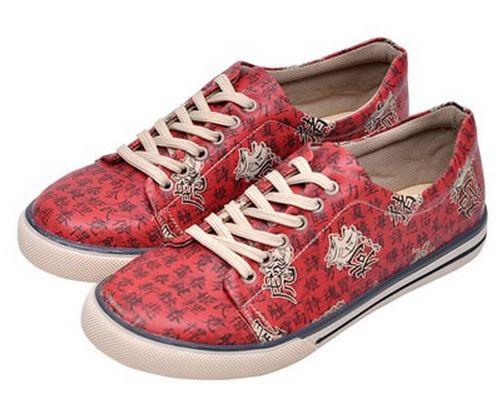 kanji shoes 2