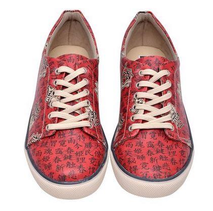 kanji shoes