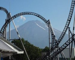 Learning Japanese Is A Roller Coaster Ride Of Fun