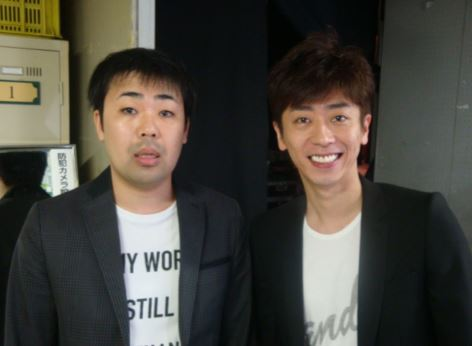 3 Extremely Funny Japanese Comedian Duos 2
