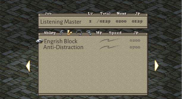 Adventures In Japanese - Ninjams Final Mission 2