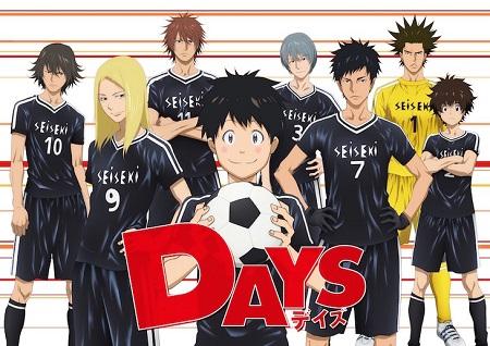 Why sports anime motivates 1