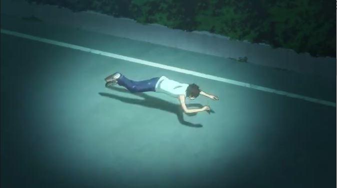 Why sports anime motivates 6