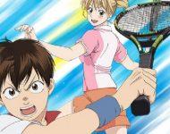 Anime Quiz: ベイビーステップ