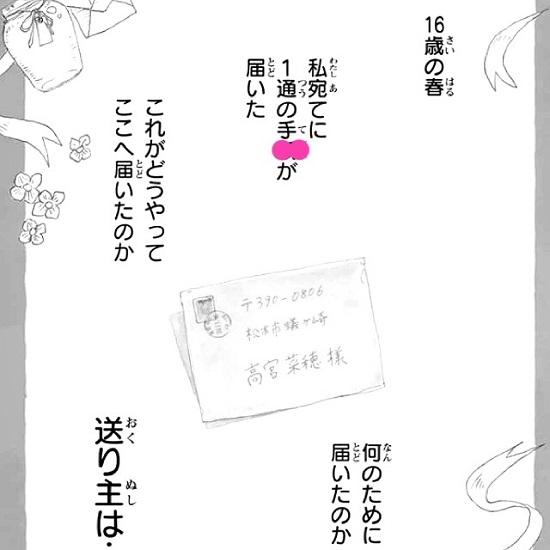 Manga Quiz - Orange 1b