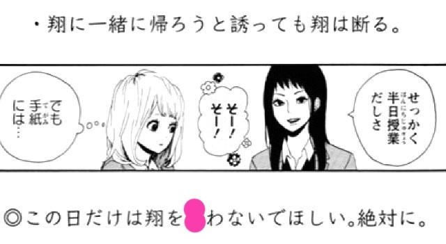 Manga Quiz - Orange 1i