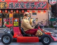 Getting Stuck on Japanese Learning Autopilot